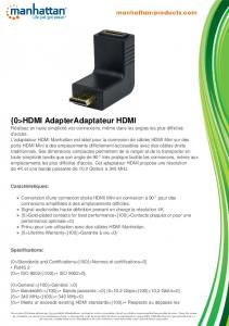0>HDMI AdapterAdaptateur HDMI - Amazon Simple Storage Service ...