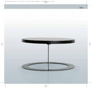 2-COFFEE/SIDE TABLE (27) RECTO:14 FICHES CLASSEUR ...