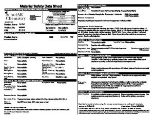 2260 MT (English) CCI 2 PAGES MSDS OK (MT) 2