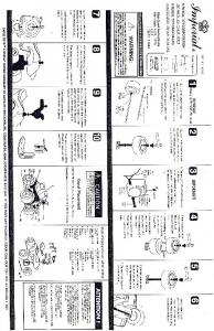 77006 Buddy L Bubble Ride On Instructions