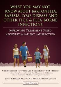 Babesia and Bartonella Together - Lyme Disease Resource