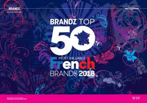 brand valuation series - brandZ