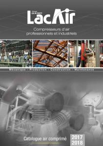 catalogues/co catalogue lacair  catalogue lacair 2017