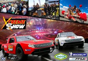 CONTACT www.Xtreme.Show XTREME SHOW - asalac