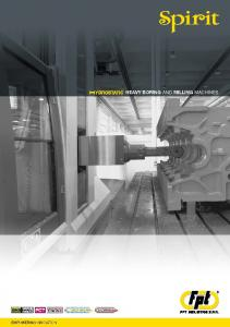 Download Catalogo - FPT Industrie SpA