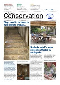 Download - International Institute for Conservation of Historic and