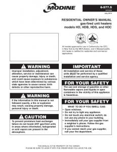 for your safety important warning caution warning for