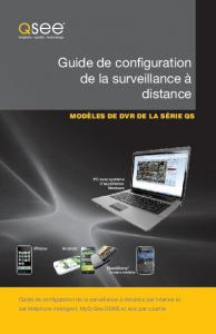 Guide de configuration de la surveillance à distance