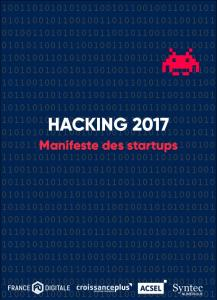 hacking 2017 - France Digitale