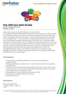 Hub USB haut débit flexible - Amazon Simple Storage Service (S3)