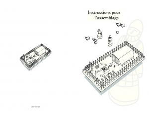 Instructions pour l'assemblage - BonneSemence
