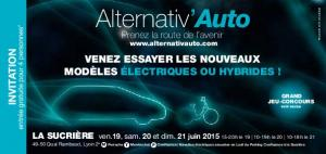 invita tion - Alternativ'Auto