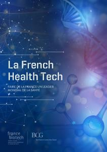 La French Health Tech - France Biotech