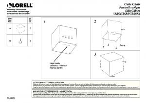 LLR35854_6_AssemblyInstruction_CubeChair - Etilize