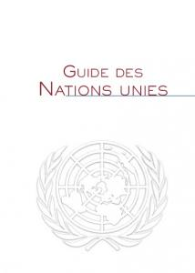 NatioNs uNies - France Diplomatie
