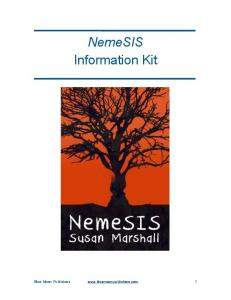 NemeSIS Information Kit