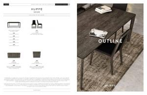 outline - Huppe