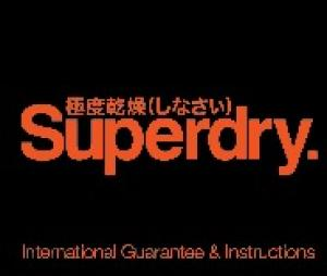 Page 1 Superdry International Guarantee & Instructions Page 2 ...