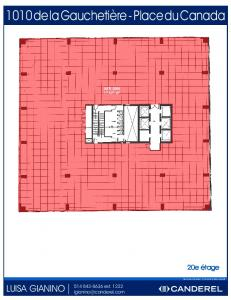 Place du Canada Floorplans 2015 06 03.cdr