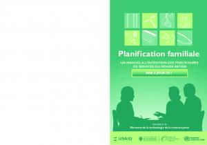 Planification familiale - Family Planning