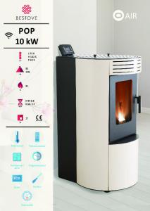 POP 10 kW AIR