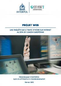 Project WEB