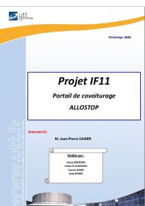 Projet IF11