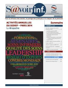 Sommaire - Collections