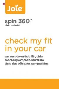 spin 360 - Joie - PDFHALL.COM