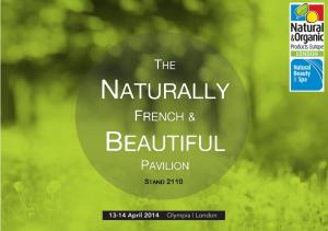 stand 2110 - You Buy France