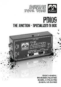 THE JUNCTION - Specialized DI BOX