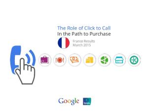 The Role of Click to Call In the Path to Purchase - Think with Google