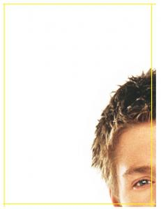 The WB Presents - Chad Michael Murray - Life-Sized Poster