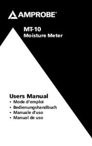 Users Manual - GHV Trading