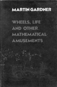 Wheels, Life, and Other Mathematical Amusements - The Eye